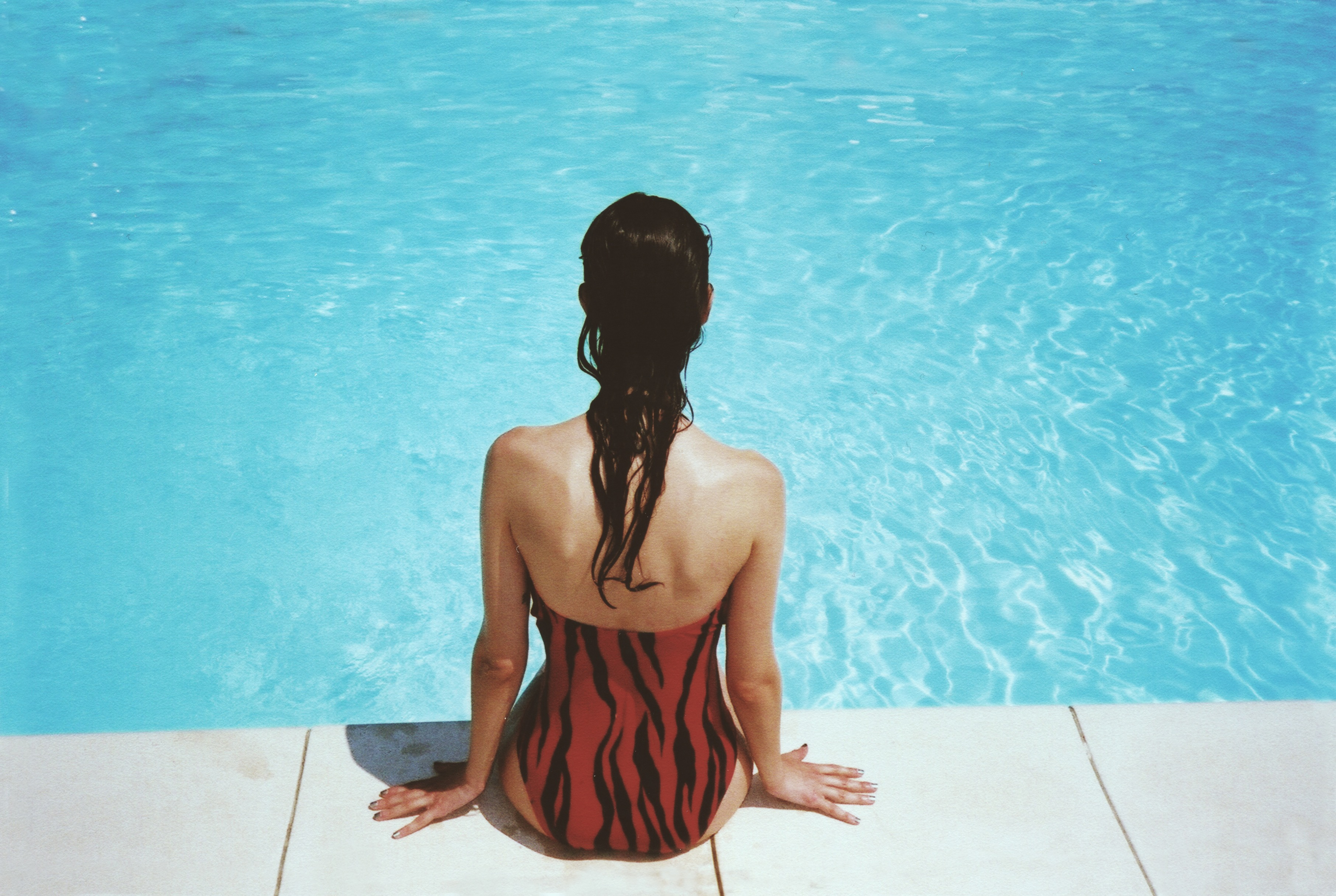 Hautkrebs - Ist die Sonne schuld?