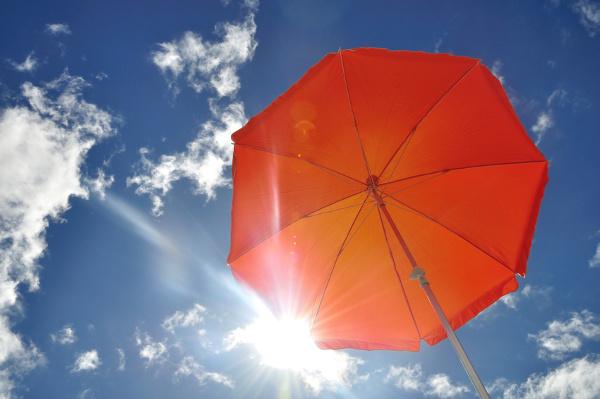 Sonnenschirm