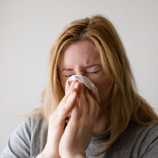 Vitamin D beugt Atemwegsinfektionen vor
