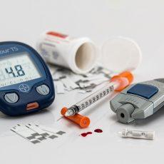 Vitamin D bei Typ-2-Diabetes