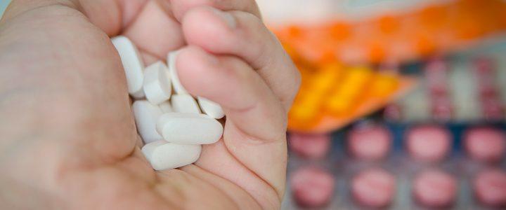 Wie sicher ist Vitamin D?