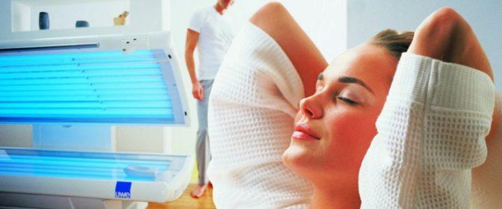Tipps für einen sicheren Besuch im Sonnenstudio