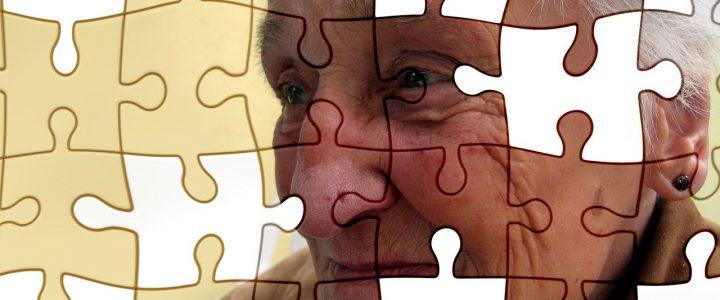 Alzheimer, Demenz und kognitiver Leistungsverfall