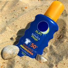 Toxische Inhaltstoffe in Sonnenschutzmitteln