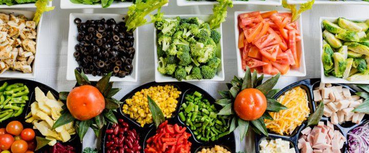 Vitamin D verhindert Lebensmittelallergien