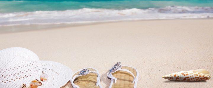 Sommerurlaub: so schützen Sie sich schon jetzt vor Hautschäden!