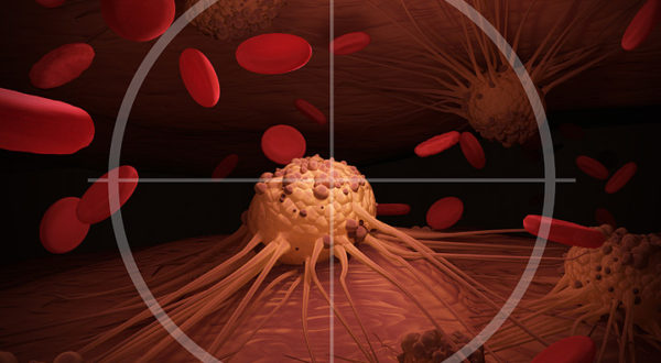 Sonne und Vitamin D – die Basis im Kampf gegen bösartige Tumore