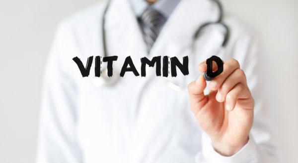 Vitamin D – Mangel
