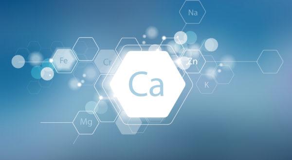 Vitamin D-Co-Faktor: Kalzium