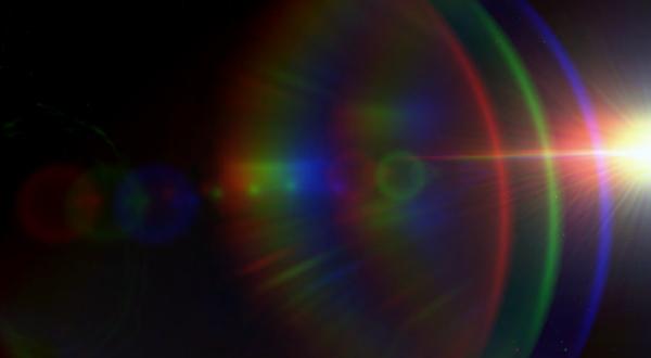 Das Strahlenspektrum der Sonne